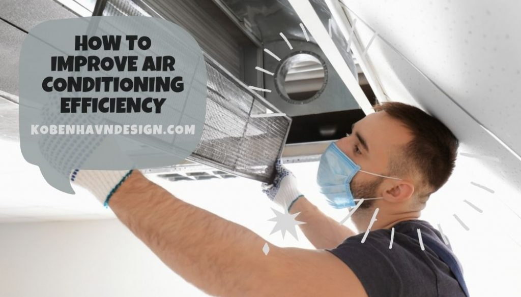 air conditioning service technician