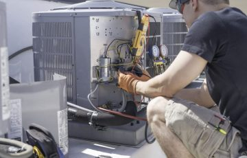 Do you need a new HVAC system? Do you know which one to get? Don't worry; we got you covered. Our HVAC technicians are the best in the industry. They will inspect your space, reviews your heating and cooling needs, and tell you exactly what HVAC unit to get.